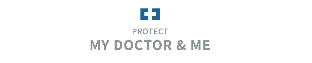 Protect My Doctor & Me